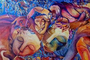 Reed - Senior Art Exhibition